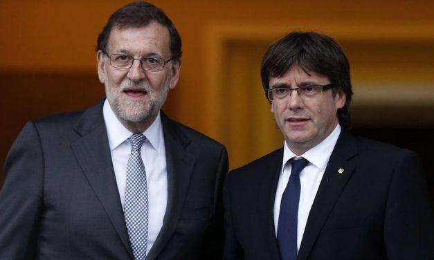 España en vilo por haber hecho las cosas mal en la cuestión de Cataluña