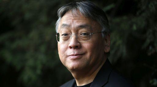 LAS OCHO NOVELAS DEL PREMIO NOBEL DE LITERATURA 2017 KAZUO ISHIGURO