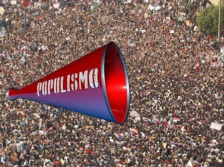 Populismo, esa palabra acusadora —————— Por Roberto Pizarro (*)