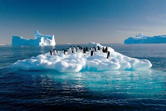 Cambio Climático: Nivel del mar se eleva peligrosamente y pone en peligro a territorios que albergan de 470 a 760 millones de personas