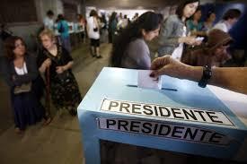 Chile-Elección con tendencias: Los candidatos al Senado que se pierden si o si —-Por Martín Poblete