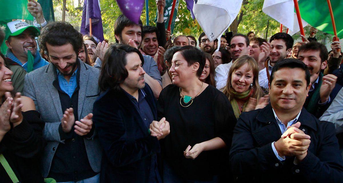 En el Frente Amplio hay de todo: Algunos HASTA SE INCLINAN A VOTAR POR Piñera – con comentario de Martín Poblete