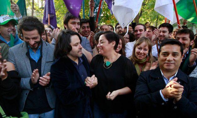 En el Frente Amplio hay de todo: Algunos HASTA SE INCLINAN POR VOTAR POR Piñera – con comentario de Martín Poblete