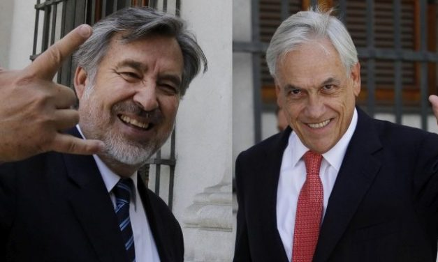 VOLVIERON A FALLAR LAS ENCUESTAS – Guillier con grandes posibilidades de ser el próximo Presidente de Chile