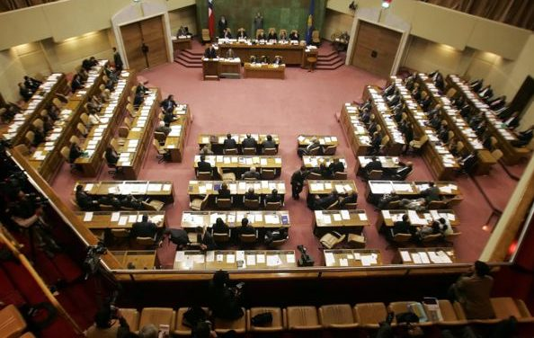 TODO TIEMPO PASADO FUE MEJOR: LA POLÍTICA CHILENA y el nuevo sistema electoral proporcional