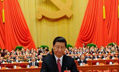China, ese lejano país del que dependemos todos – Por Esteban Valenti