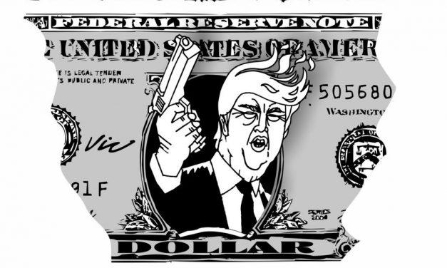 Donald Trump cree poder reflotar el modelo neo liberal que murió el 2007 — Por Mario Briones R.