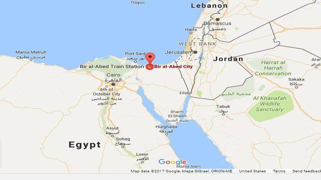 TRAGEDIA MUNDIAL: MEZQUITA EGIPCIA FUE ATACADA POR TERRORISTAS MATANDO A 270 PERSONAS Y DEJANDO CASI UN CENTENAR DE HERIDOS