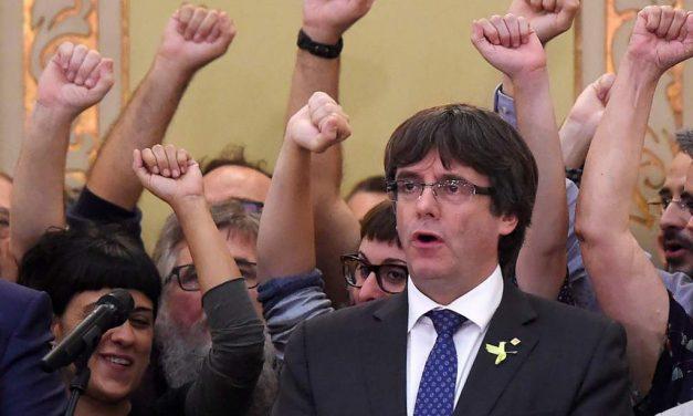Abogado chileno salvó lista separatista catalana para las elecciones europeas – Triunfo para Puigdemont
