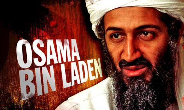 DOCUMENTACIÓN:  LA CIA REVELÓ PARTE DE LA VIDA secreta de Osama bin Laden ANTES DE MORIR — Por Walter Krohne