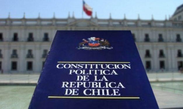 UNA NUEVA CONSTITUCIÓN: SÓLO PARECE HABER SIDO UN SUEÑO DEL GOBIERNO DE BACHELET