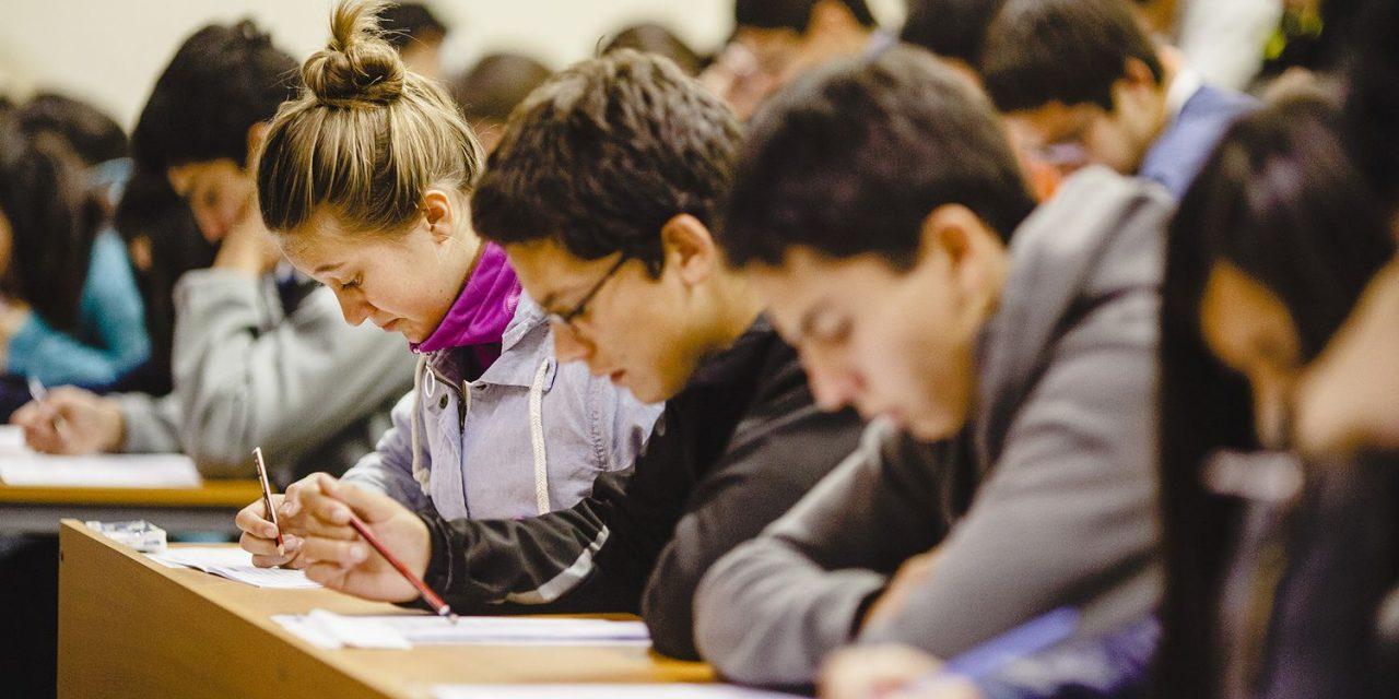EL ESTADO CHILENO VUELVE A FRACASAR EN EDUCACIÓN, SEGÚN LA PSU