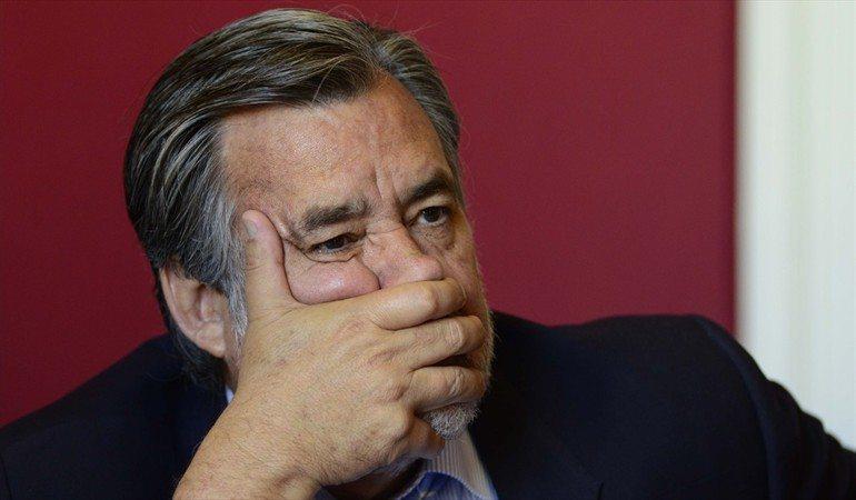 LA POLÍTICA NO ES PARA LLORAR – «YO SABÍA QUE IBA A PASAR LO DEL FRENTE AMPLIO», DIJO GUILLIER