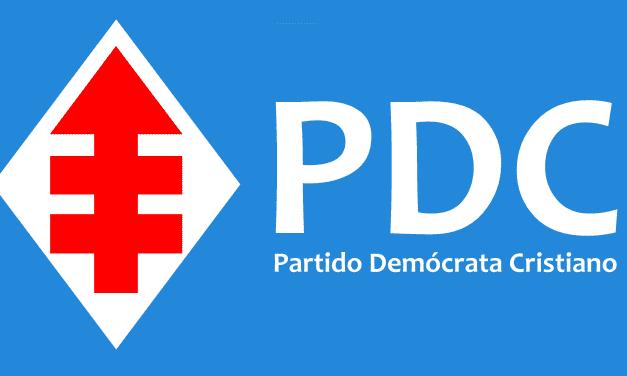 las perspectivas inmediatas de la Democracia Cristiana chilena