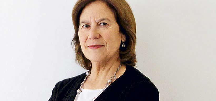 Mariana Aylwin: ME SIENTO MÁS CERCANA DE CHILE VAMOS QUE DE LA DC O LA NUEVA MAYORÍA