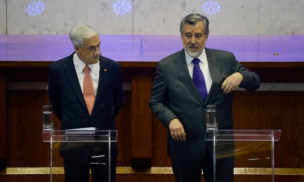 ¿Piñera o Guillier? – El Gran dilema de los electores