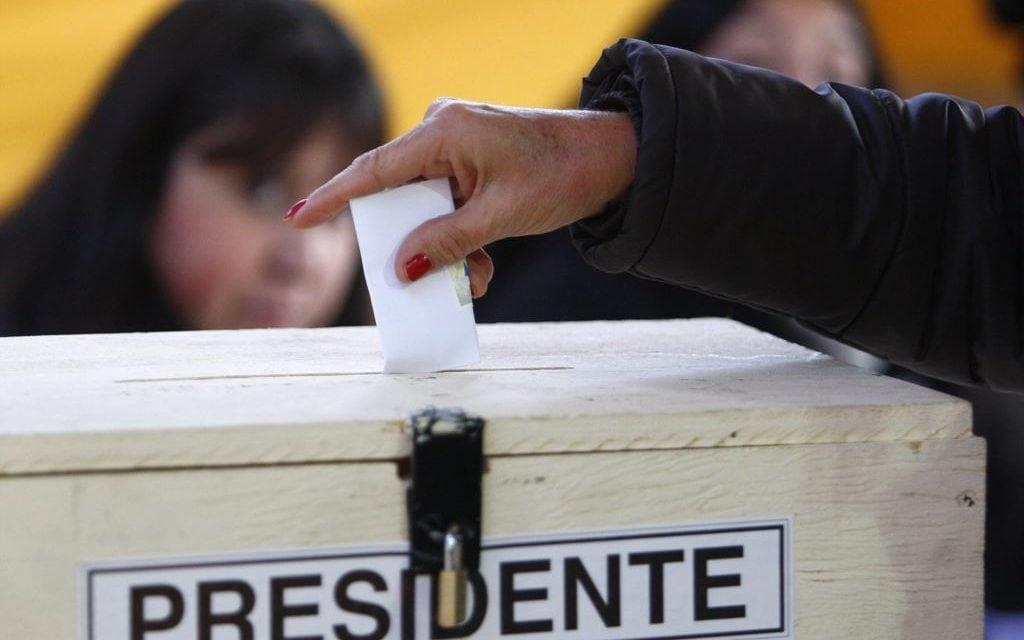 Chile-Elecciones: Hablándoles a sus seguidores (*)