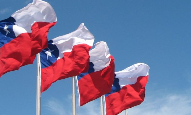 LOS HABITANTES DE CHILE SON 17.574.003