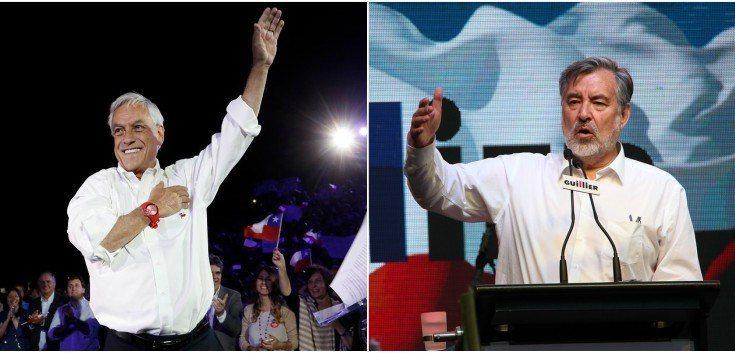 Frente Amplio: Piñera más desigualdad y exclusión y Guillier ambigüedad — Por Rafael Luis Gumucio Rivas