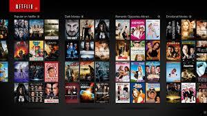 Chile es un país fanático de Netflix