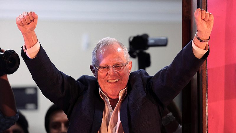 Salvada la democracia peruana – No hubo los votos necesarios para destituir a Kuczynski