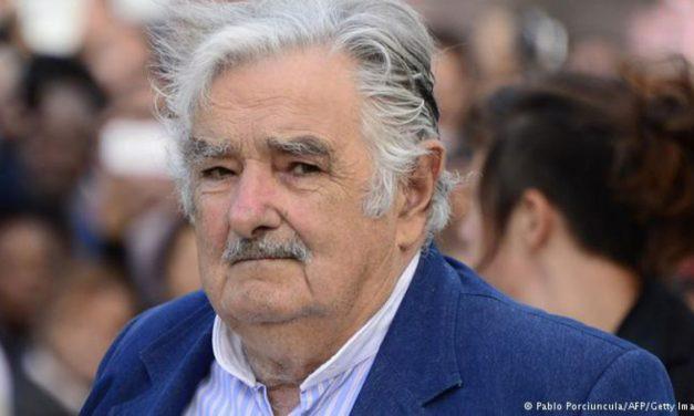 DOCUMENTO: JOSÉ MUJICA EN CHILE: SUS PALABRAS HARÁN HISTORIA