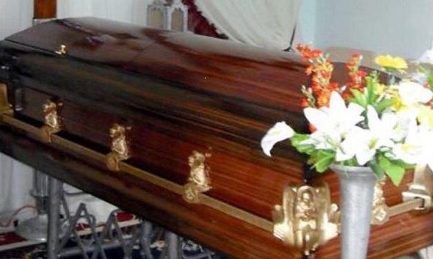 El funeral de la Nueva Mayoría en Chile
