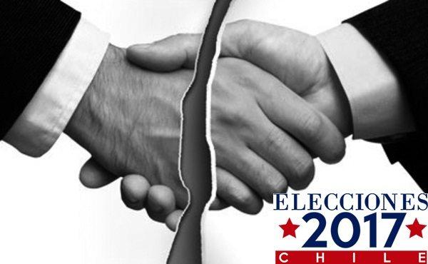 Documentación Política: Elementos para un análisis de las elecciones presidenciales chilenas