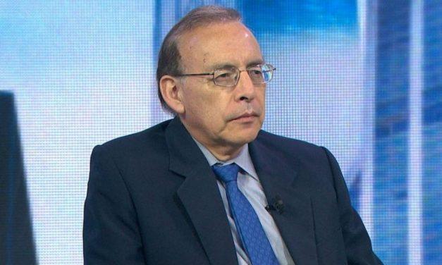 ECONOMISTA BOLIVIANO INVOLUCRADO EN ERROR CONTRA CHILE EN RANKING DE COMPETITIVIDAD DEL BANCO MUNDIAL