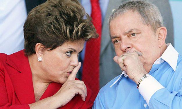 Lula puede convertirse en gran elector, encarcelado, de Brasil