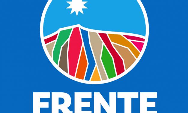 COMPORTAMIENTO DEL FRENTE AMPLIO EN LAS ELECCIONES CHILENAS- ANálisis político