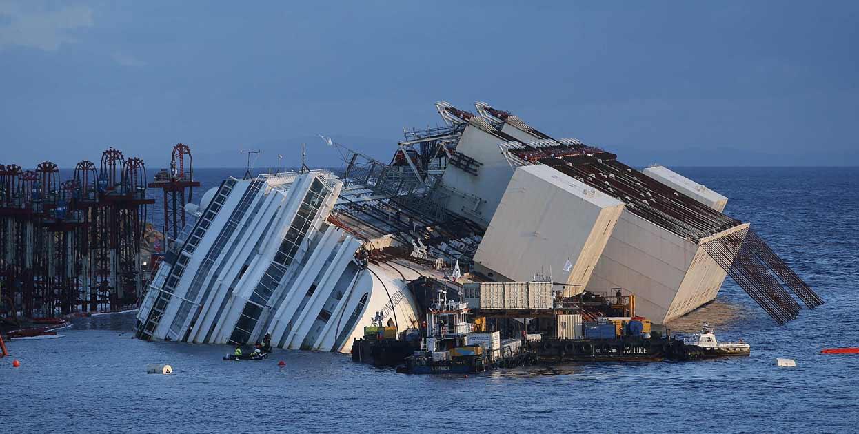 Operación Huracán hundió las vacaciones idílicas en crucero del General Villalobos – Gobierno ordenó su regreso desde Miami