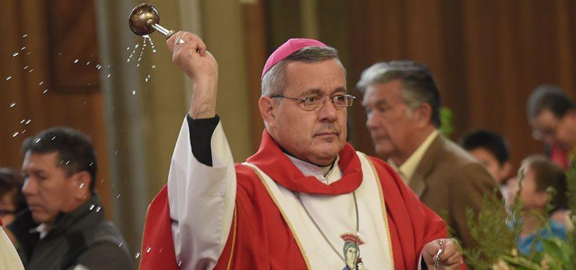 Karadima manchó la visita del Papa Francisco desde su hogar donde vive protegido En Lo Barnechea
