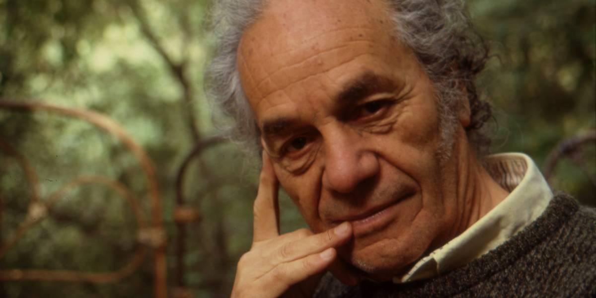Falleció el antipoeta chileno Nicanor Parra a los 103 años de edad