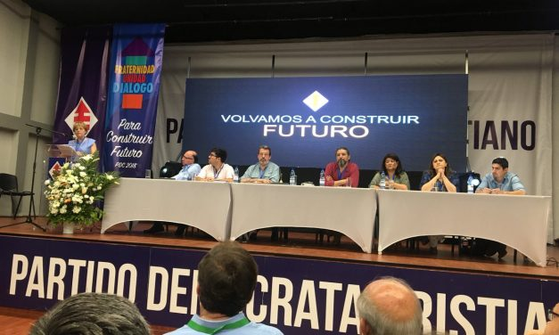 Análisis: PDC Chileno – decadencia de muchos años