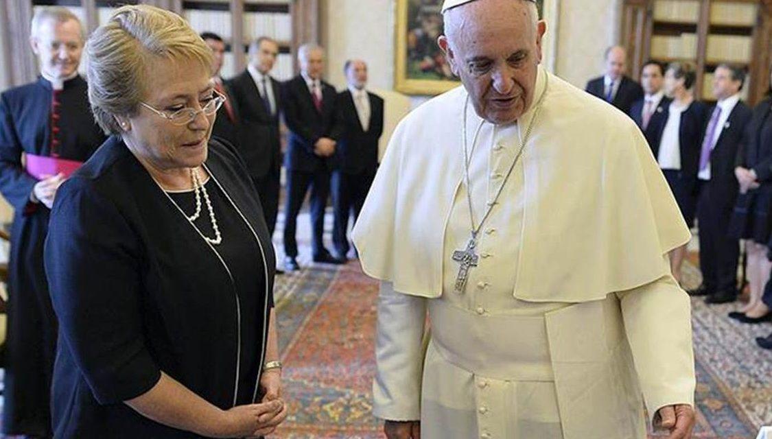 Papa Francisco: una visita excepcional