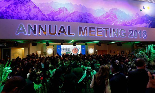 Foro de Davos ya no puede cambiar el mundo