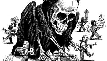 Guerras cibernéticas: nuevas formas de guerra