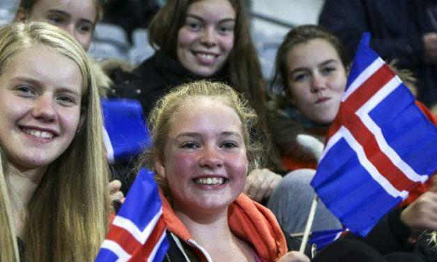 Islandia es el primer país del mundo que termina con la brecha salarial de género