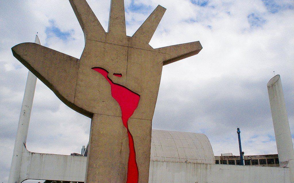 La izquierda en América Latina o el ¿Viraje hacia la derecha?