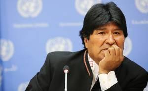 Bolivia: 12 años de Evo Morales – ¿Autoritarismo implícito en el caudillismo?