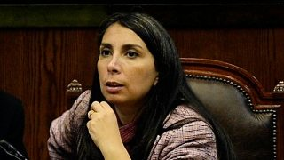 LOS INTENDENTES DE PIÑERA – SORPRENDE NOMBRE DE KARLA RUBILAR COMO JEFA METROPOLITANA