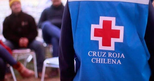 Investigación de Radio Biobío: ¿También en la Cruz Roja Chilena habría señales corruptas?
