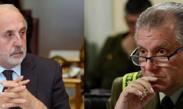 EL FBI DE EE UU INVESTIGA EL CASO HURACÁN PARA CARABINEROS DE CHILE EN SANTIAGO