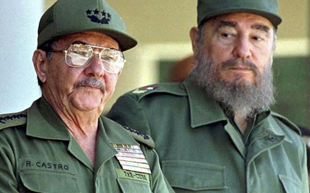 """LISTA NEGRA DE COMISIÓN """"JUSTICIA CUBA"""" OBSTACULIZARÁ CAMBIOS POLÍTICOS REALES EN LA ISLA"""