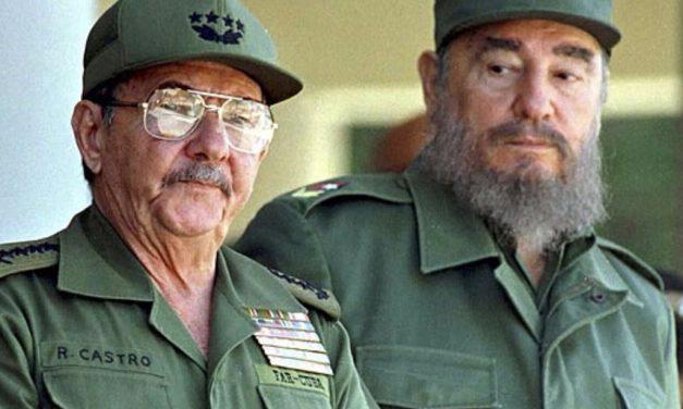 LISTA NEGRA DE COMISIÓN «JUSTICIA CUBA» OBSTACULIZARÁ CAMBIOS POLÍTICOS REALES EN LA ISLA