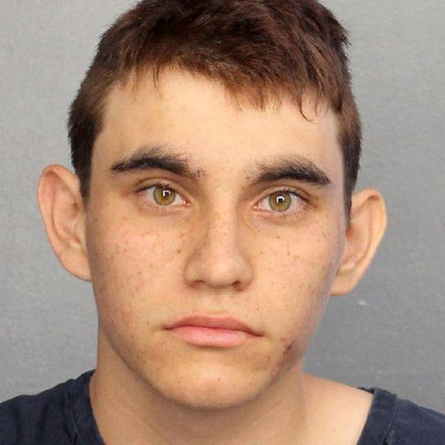 El tiroteo en Florida: ¿quién es Nikolas Cruz?