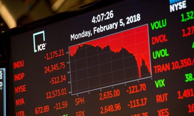 ¿Quién debe responder por Wall Street?
