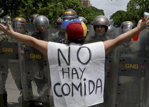 BANCARROTA TOTAL EN VENEZUELA – EN LA ONU SUSPENDEN El Voto VENEZOLANO por default