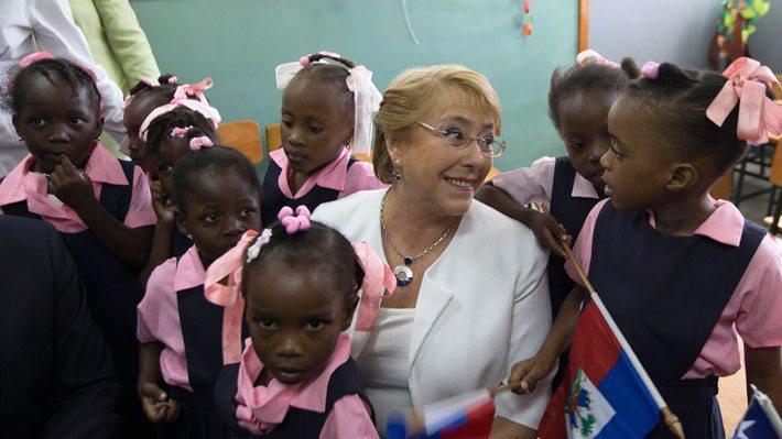 Cómo trata Chile a los haitianos – El mundo comienza a hablar